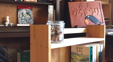 【イベントレポート】「おうち木工教室in古書からすうり」に行ってきた